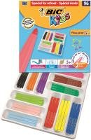 Bic Kids Assorted Visa XL Felt Pens (Pack of 96)