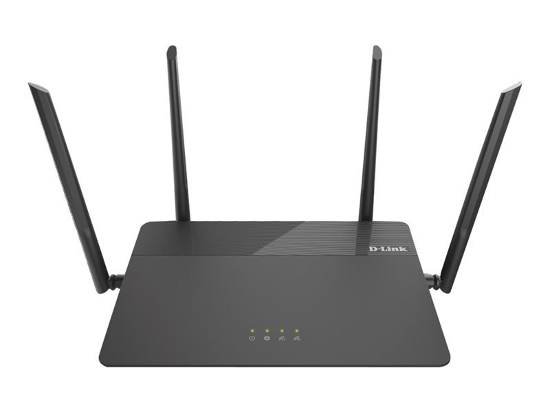 D-Link EXO AC1900 MU-MIMO Wi-Fi Router