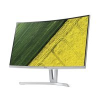 Acer ED273A 27-inch Full HD Curved 1800R Monitor (VA panel, FreeSync, 144Hz, 4ms, ZeroFrame, DP, HDMI, DVI)