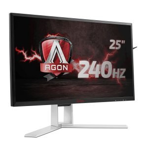 "AOC AGON AG251Fz 24.5"" 240Hz 1ms Gaming Monitor"