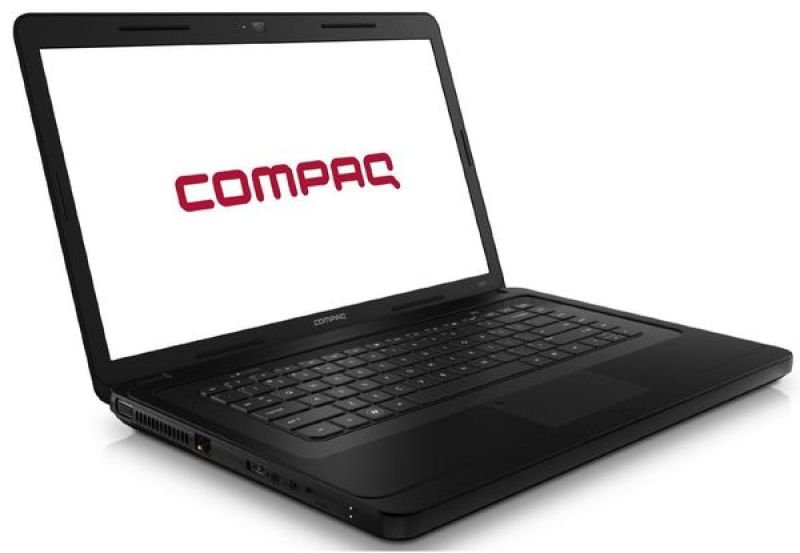 "Compaq Presario Cq57-484sa Laptop, Intel Celeron B815 1.6ghz, 6gb Ram, 750gb Hdd, 15.6"" Hd Led, Dvdrw, Intel Hd, Webcam, Bluetooth, Windows 7 Home Premium 64"
