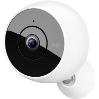 Circle 2 Indoor & Outdoor Wirefree Security Camera