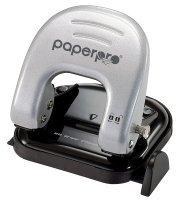 Paperpro ProPunch 2 Hole 20 Sheet - Black/Silver