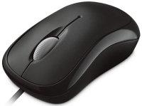 EXDISPLAY Microsoft Basic Optical Mouse-black