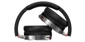 EXDISPLAY SE-MHR5 Overhead Headphones