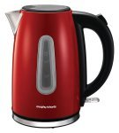 Morphy Richards Equip Jug Kettle, 3000w, SS