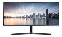 "Samsung C34H890 34"" Ultra WQHD Professional Monitor"