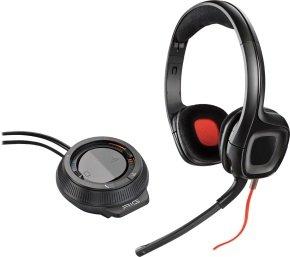 Plantronics Gamecom D60 Universal Gaming Headset