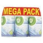 Air Wick Freshmatic Max Auto Spray Refill (3 Pack)