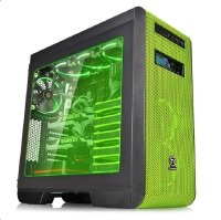 Thermaltake Core V51 Riing Green Edition