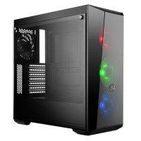 Coolermaster Masterbox Lite 5 RGB Gaming Case