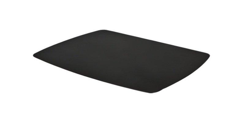 B-TECH Large AV Accessory Shelf