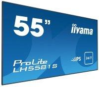 Iiyama LH5581S-B1 55 inch Large Format Display
