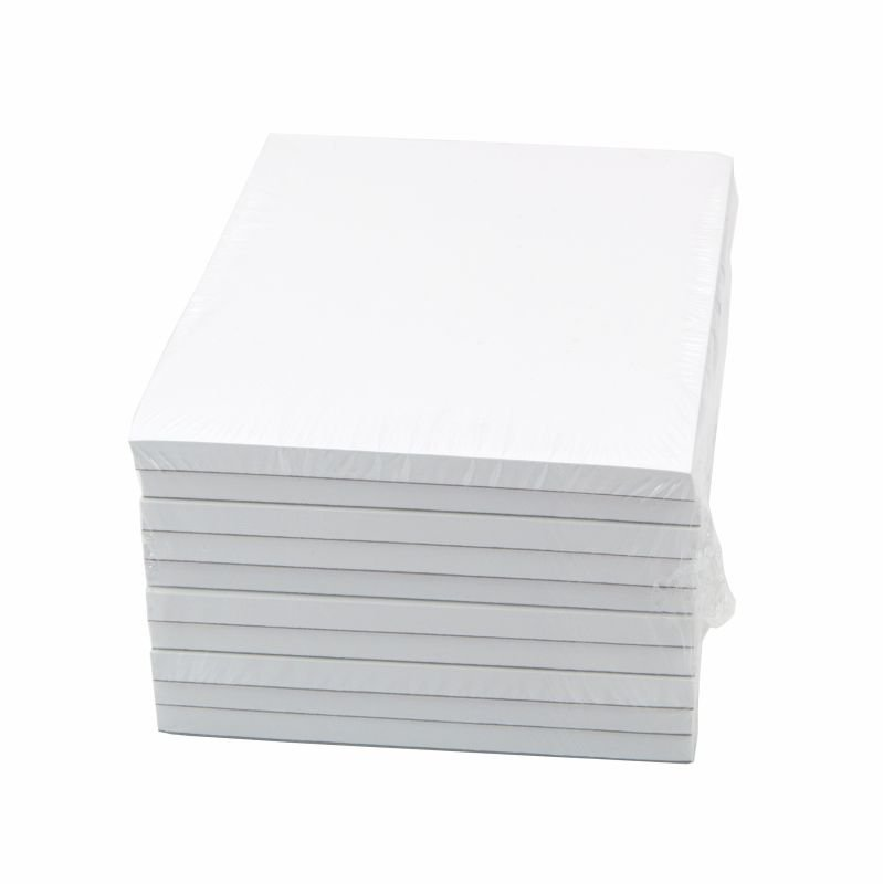 Image of Cambridge Everyday A6 Memo Pad (Pack of 10) 100080233
