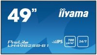 ProLite LH4982SB-B1 49 inch Digital signage LFD