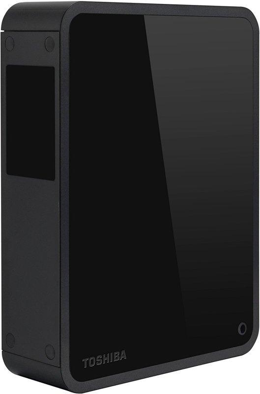 Toshiba Canvio Desktop 3TB 3.5