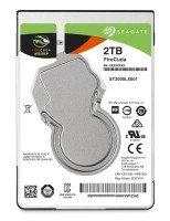 "Seagate FireCuda Laptop 2TB 2.5"" Hybrid Hard Drive - SSHD 7mm"