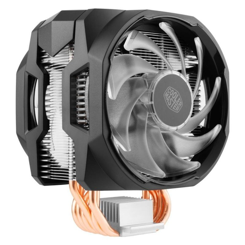 Masterair Ma610p Rgb Cpu Tower Cooler