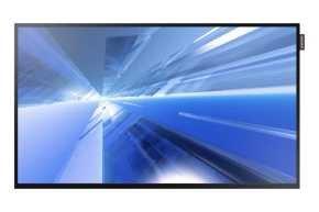 "Samsung DC40E 40"" Large Format DIsplay"