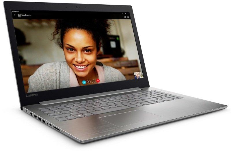 Lenovo Ideapad 320-15ISK Laptop - Grey