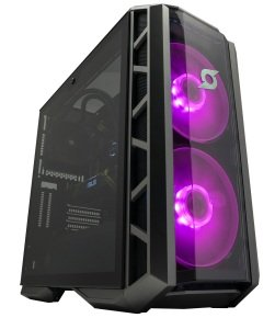Stormforce Crystal 1070Ti Gaming PC