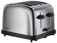 Russell Hobbs 23340 Classic 4-Slice Toaster