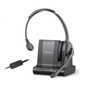 Plantronics Savi W710 Convertible Wireless Mono DECT Headset