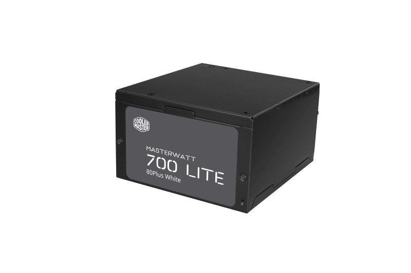 Cooler Master MasterWatt Lite 700 V2 PSU
