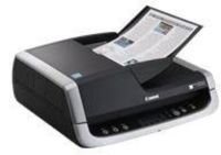 Canon DR-2020U USB2 Document Scanner