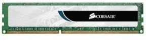 Corsair 4GB DDR3 1333MHz Memory Module CL9(9-9-9-24) 1.5V Unbuffered Non-ECC