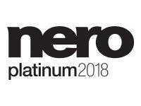 Nero Platinum 2018 - Electronic Software Download