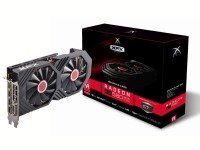 XFX Radeon RX 580 8GB GTS XXX Edition Graphics Card