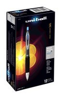 Uni-Ball Signo 207 Gel Ink Rollerball Pen (12 Pack)