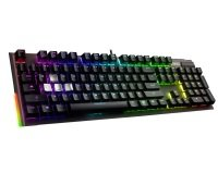 MSI Vigor GK80 Silver Gaming Keyboard