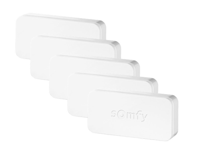 Somfy IntelliTAG anti-intrusion sensor (5 Pack)