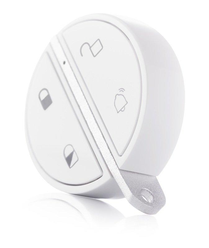 Somfy Remote Keyfob