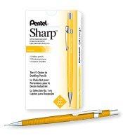 Pentel Clutch Pencil 0.9mm P209 - 12 Pack