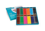 Classmaster Colouring Pencils Assorted (Pack of 500)