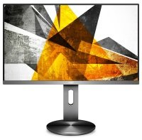 "AOC Q2790PQU/BT 27"" IPS LED Monitor"