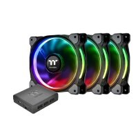 Thermaltake Riing Plus 14 RGB 3 Pack