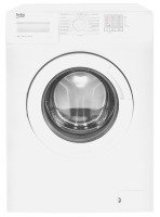Beko WTG720M1W Freestanding Washing Machine - 7kg 1200rpm