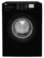 Beko WTG820M1B Freestanding Washing Machine - 8kg 1200rpm