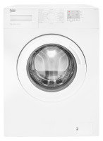 Beko 8kg1200rpm Freestanding Washing Machine - White