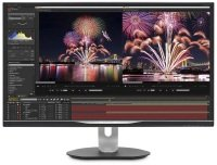 "328P6AUBREB/00 32"" QHD LCD Monitor with HDR"