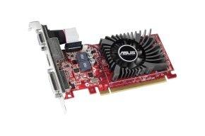 EXDISPLAY Asus R7 240 2GB DDR3 VGA DVI HDMI PCI-E Graphics Card