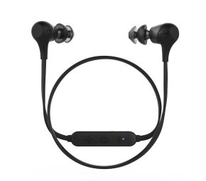 Optoma BE2 Black Wireless in-ear headphones