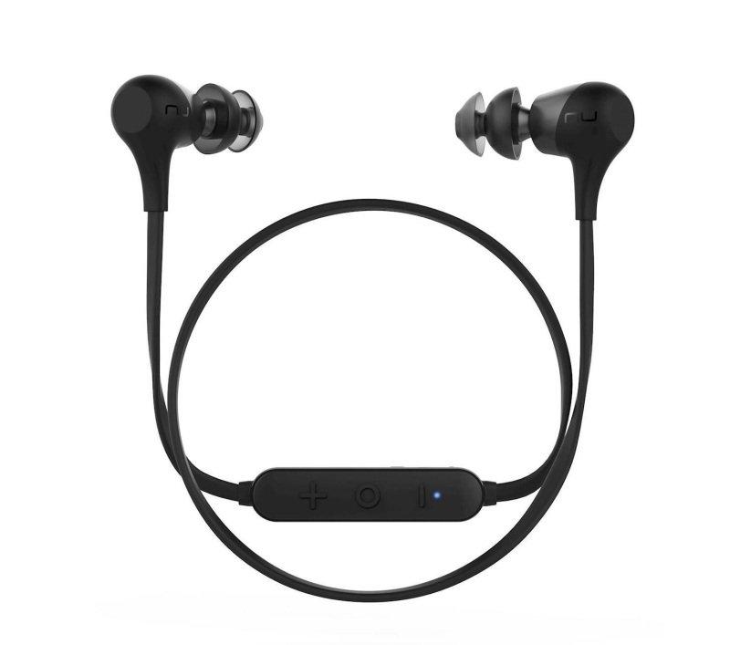 Optoma BE2 Black Wireless in-ear headphones