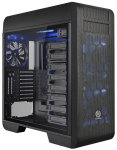Thermaltake Core V71 Tempered Glass Edition Full Tower Chassis