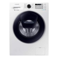 Samsung WW80K5413UW  AddWash Washing Machine with ecobubble 8kg