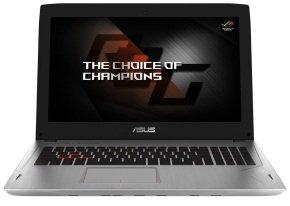 "EXDISPLAY ASUS ROG GL502VS Gaming Laptop Intel Core i7-7700HQ 2.8GHz 16GB DDR4 1TB HDD 256GB SSD 15.6"" Full HD No-DVD NVIDIA GTX 1070 8GB WIFI Windows 10 Home 64bit"